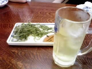 沖縄料理・居酒屋  よいどころ
